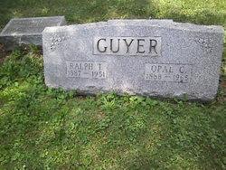 Opal Corrine <I>Lovin</I> Guyer