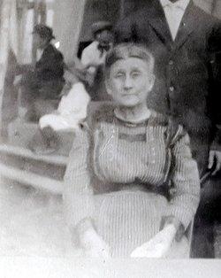 Lorena A. <I>Follin</I> Sanders