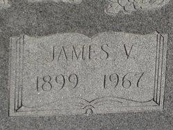 James Vester Cowell