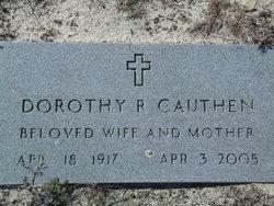 Dorothy R. Cauthen