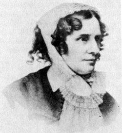 Isabella <I>Beecher</I> Hooker