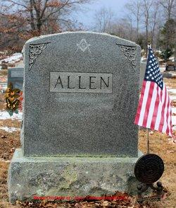 Hattie M <I>Tift</I> Allen