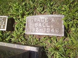 Grace A <I>Holthouse</I> Ball