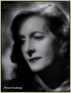 Helen <I>Beck</I> Cushing