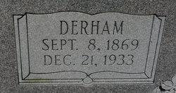 Derham Chestnut