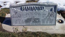 Dusty R Hammond