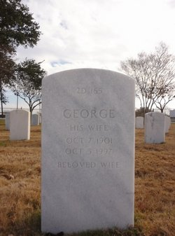 George William <I>Pitts</I> McCoy