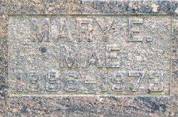 Mary E. Mae Young