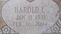Harold L. Davis