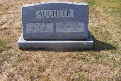 "Pauline ""Polly"" <I>Boyd</I> Auchter"