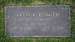 Arthur L. Smith