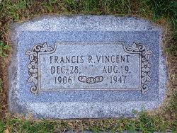 Francis Ralph Vincent