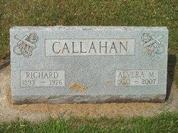 Alvera M. <I>Blood</I> Callahan