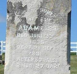 Adam List