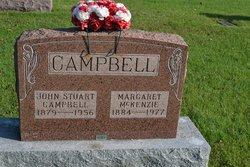 John Stuart Campbell