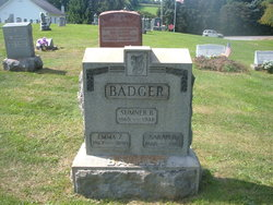 Sumner Barnett Badger