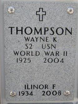Wayne Kenneth Thompson