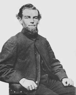 Capt Benjamin Spooner Briggs