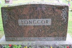 Alice A. <I>Barr</I> Longcor