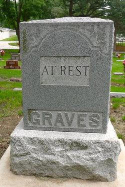 Harvey J Graves