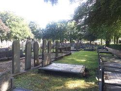 Sappemeer Oosterbegraafplaats