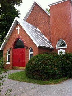 Mid Laurentian United Church Cemetery