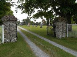 Cookshire Cemetery