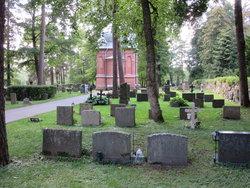 Turku Orthodox Cemetery