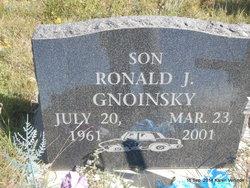 Ronald Gnoinsky