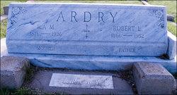 Ila M <I>Smith</I> Ardry