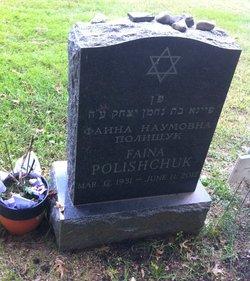 Faina Polishchuk