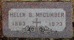 Helen B. McCumber