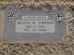 "Melvin Wayne ""Champ"" Simpson"