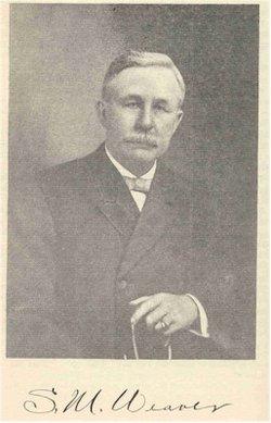Silas Matteson Weaver