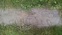 Cora Bernice <I>McClester</I> Miller