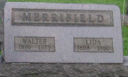 Walter Merrifield