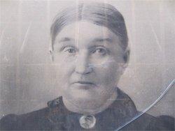 "Anna Margarete ""Margaret"" <I>Mäck</I> Behler"