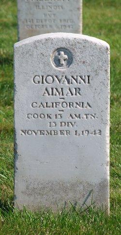 Giovanni Aimar