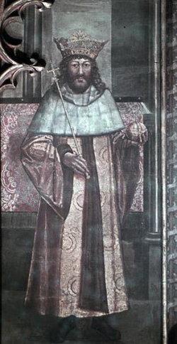 """Wladislav II """"Vladislaus II"""" Jagiello"""