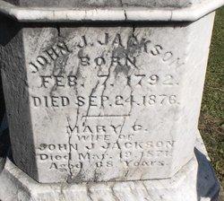 John J. Jackson