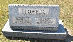 """Francis N. """"Frank"""" Flowers"""