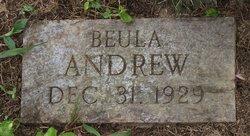 Beula Andrew