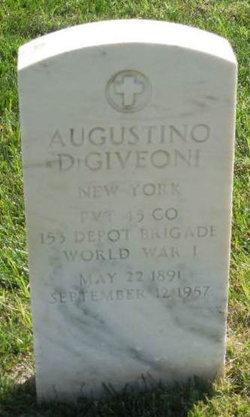 Augustino Di Giveoni