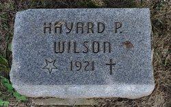 Hayard Park Wilson