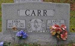 Lantie Carr