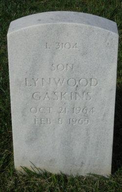 Lynwood Gaskins