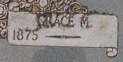 Grace <I>McGlennen</I> Alexander