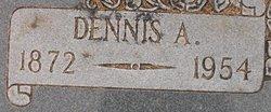 Dennis Andrew Alexander