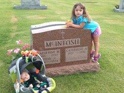 Katherine Mary <I>McEvoy</I> McIntosh