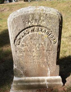 Edward Winslow Bradford
